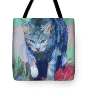 Joey The Nugget Tote Bag
