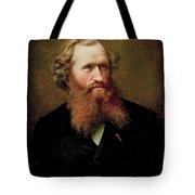 Johan Fredrik Eckersberg  Tote Bag