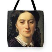 Johanna Kempe Tote Bag