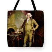 John Adams (1735-1826) Tote Bag