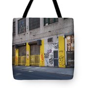 John Adams Tote Bag
