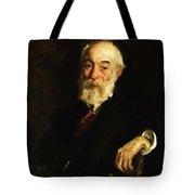 John Butler Yeats 1909 Tote Bag