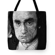John Cazale Tote Bag