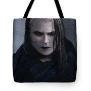 John Clare Tote Bag