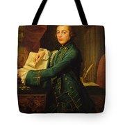 John Crewe Tote Bag