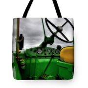John Deere 830 Dash Tote Bag