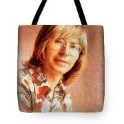 John Denver By John Springfield Tote Bag