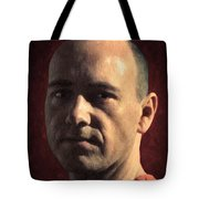 John Doe Se7en Tote Bag