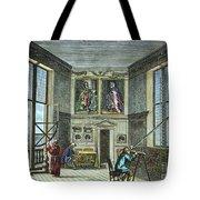 John Flamsteed, C. 1700 Tote Bag