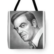 John Ireland Tote Bag