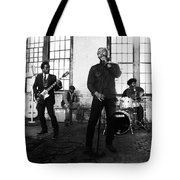 John Legend And The Roots Tote Bag