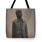 John Lennon N F Tote Bag