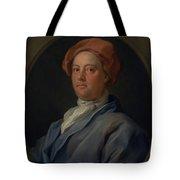 John Palmer, Barrister Of The Inner Temple Tote Bag