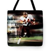 John Riggins Tote Bag
