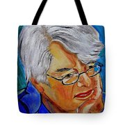 John Sothcott Our  Mutual Friend Tote Bag