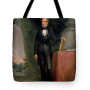 John Tyler Tote Bag