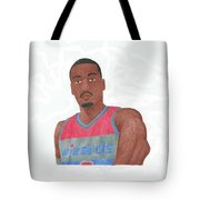 John Wall Tote Bag