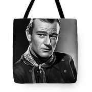 John Wayne Most Popular Tote Bag