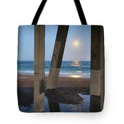 Johnnie Mercers Pier Again Tote Bag