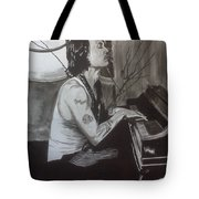Johnny Depp 1 Tote Bag