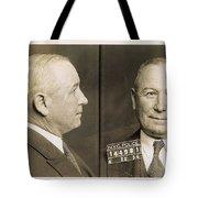 Johnny Torrio Tote Bag