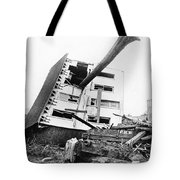 Johnstown Flood, 1889 Tote Bag