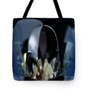 Join Me In The Pure Atmosphere Tote Bag