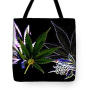 Joint Venture Tote Bag