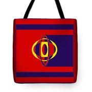 Joker Design Tote Bag