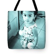 Jolly Balls Tote Bag