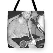 Jon Bon Jovi Acoustic Tote Bag
