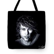 Jon Bon Jovi - It's My Life Tote Bag