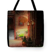 Jonesborough Tennessee 2 Tote Bag