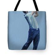 Jordan Spieth  Tote Bag