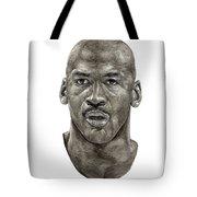 Jordan Tote Bag by Tamir Barkan