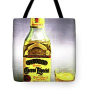 Jose Cuervo Shot 2 Tote Bag