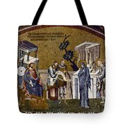 Joseph And Mary Tote Bag by Granger