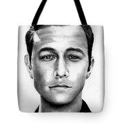 Joseph Gordon Levitt Tote Bag