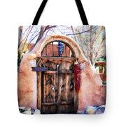 Josephina's Gate Tote Bag