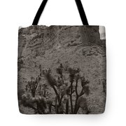 Joshua Hillside Tote Bag