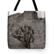 Joshua Hillside Number Two Tote Bag