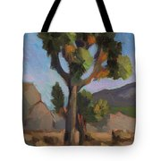 Joshua Tree 2 Tote Bag