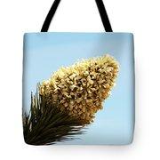Joshua Tree Cone Tote Bag