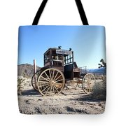 Joshua Tree National Park, California Tote Bag