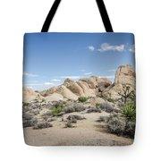 Joshua Tree No.1 Tote Bag