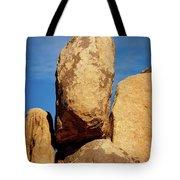 Joshua Tree Np 1 Tote Bag