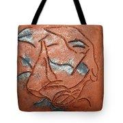 Journey 16 - Tile Tote Bag