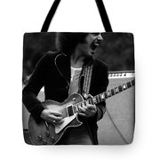 Journey #19 Enhanced Bw Tote Bag