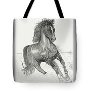 Journey Into Freedom   Tote Bag