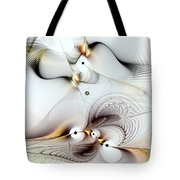 Journey To Ecstasy Tote Bag